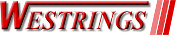 Westrings Travel Logo